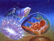 CONSCIOUS CONCEPTION, PREGNANCY & BIRTH - Our most powerful, sacred act of Co-Creation