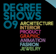 Degree Shows