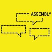 NTW Assembly - 'Who Controls The Drones In My Sky?'