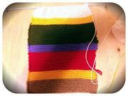 Bigger on the inside - Whovian knitters