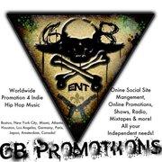 Gangstaz n Bosses Entertainment Mixtape Series