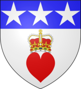 Descendants de la famille des Douglas en france