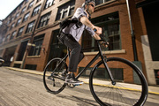 Income Protection for Cyclists