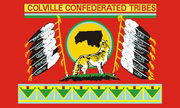 Confederated Tribes of the Colville