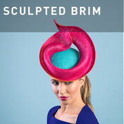D59 - SCULPTED BRIM