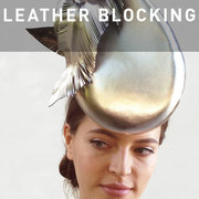 D25 - LEATHER BLOCKING