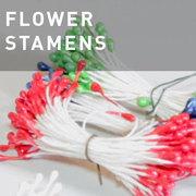 34 - FLOWER STAMENS