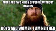 Beard Lover's Unite