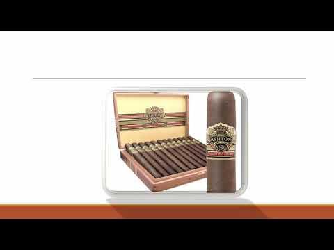 About Cuban Cigarettes