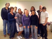 Reiki classes in St. Louis