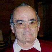 Máximo Pérez Gonzalo
