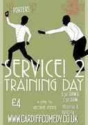 Service 2! Training Day