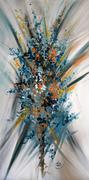 Exposition de peintures, sculptures et photographies organisée par Lions Club Charleroi Sextant