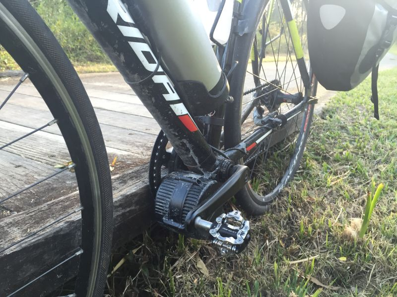 Bafang BBS01 initial review… - Brisbane Cyclist