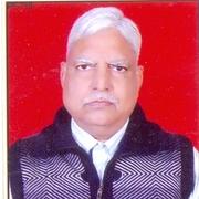 डॉ गोपाल नारायन श्रीवास्तव