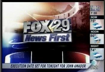 KABB FOX 29 Interview 8/29/07