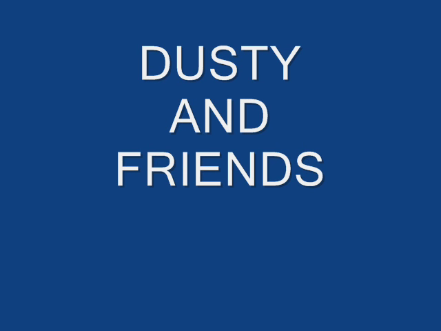 DUSTY AND FRIENDS
