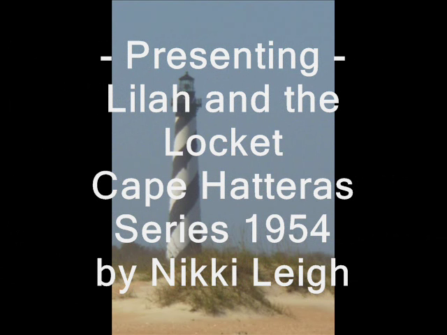 Lilah and the Locket - Book Trailer