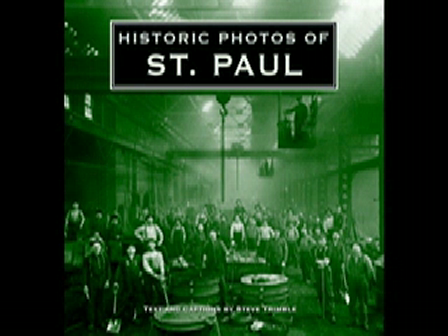 Historic Photos of St. Paul