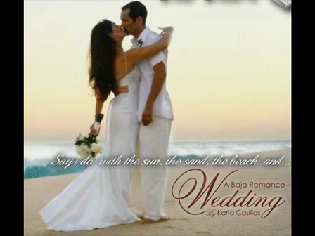 Los Cabos Wedding Planners  by KARLA CASILLAS