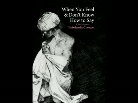 When You Feel & Don't Know How to Say Book Trailer