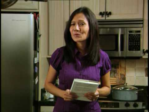 Book Video ~ From My Mama's Kitchen