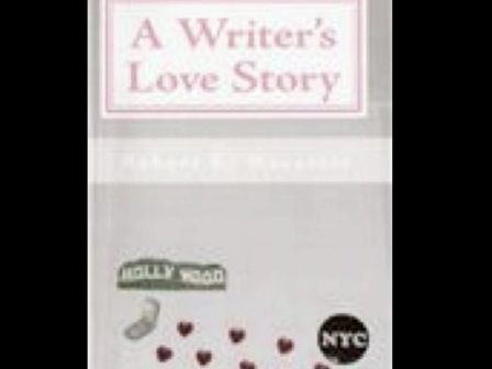 a writer's love story