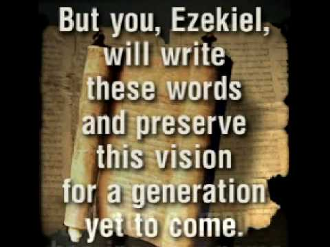 "The Ezekiel Code - ""2012 is coming...Or is it?"""