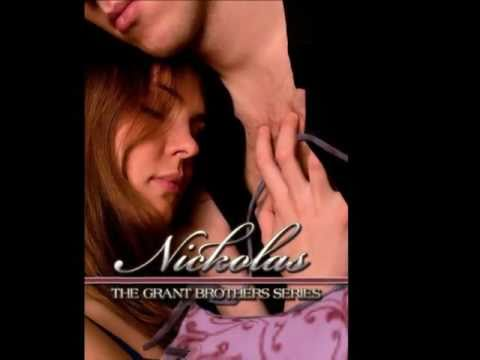 Nickolas -  A Grant brothers novel
