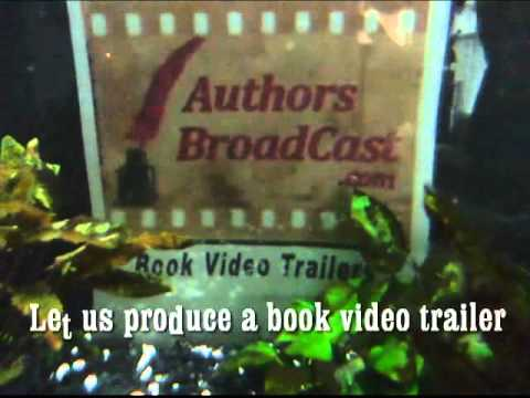 Book Video Trailer Production