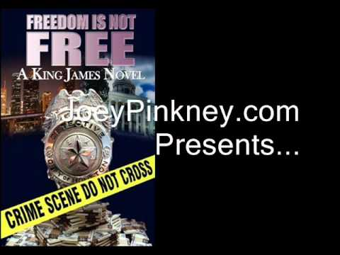 JoeyPinkney.com Presents... 5 Minutes, 5 Questions With... King James (Freedom Is Not Free)