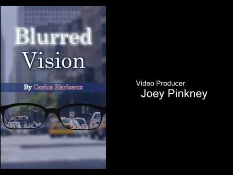 JoeyPinkney.com Presents... 5 Minutes, 5 Questions With... Carlos Harleaux (Blurred Vision)