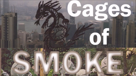 Cages of Smoke