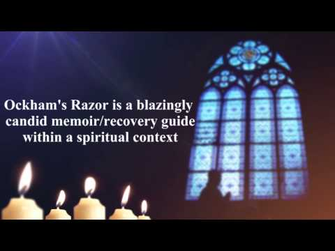 Book Video Trailer: Ockham's Razor Revisited by David Clarke