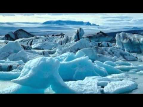 Book Video Trailer: The Ice Cap and the Rift by Marshall Chamberlain