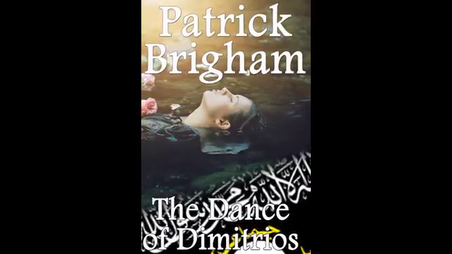 The Dance of Dimitrios by Patrick Brigham (youtubemp4