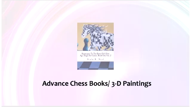 ADVANCE MATRIX CHESS BOOKS: