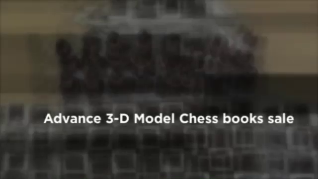 MATRIX CHESS BOOKS: