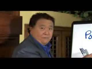 Robert Kiyosaki on Prepaid Legal Services