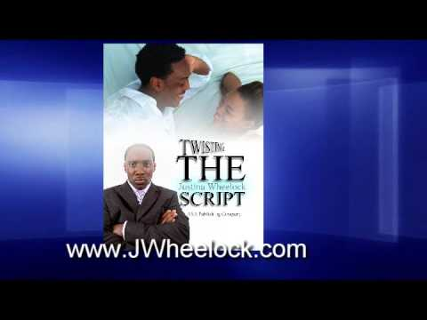 SAMPLE PAGES FROM ~ TWISTING THE SCRIPT