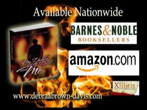 My Daddy,the Devil and Me Book Trailer