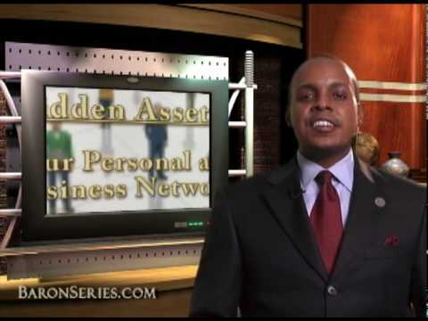 Business Coach on Hidden Assets to Grow Your Income