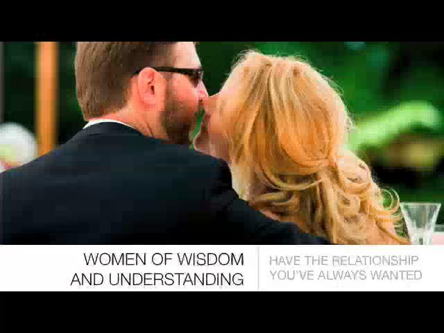 Women of Wisdom and Understanding