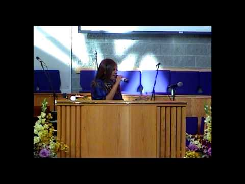I'm Coming Out of Incarceration Part 1- Dr. Nycole P. Lyles-Belton