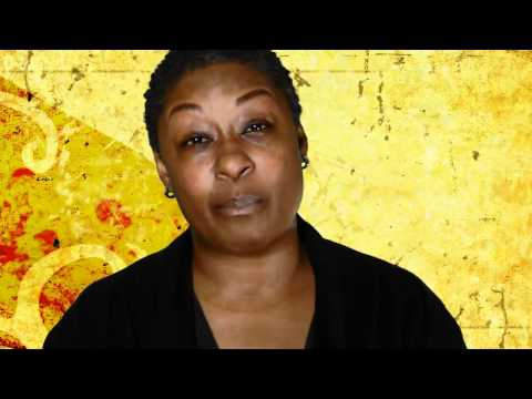 """ITZ Episode 3 """"Get Your Character on Lock"""" Shirley Perry Austin"""