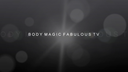 BODY MAGIC FABULOUS  -  RESHAPING COLLECTION