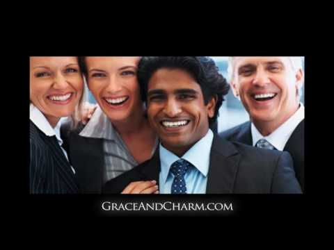 The Grace and Charm Success System