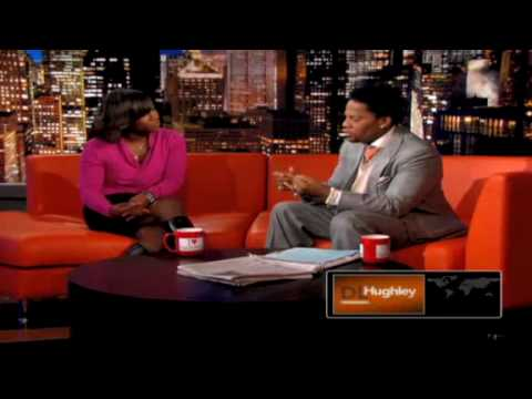 Kimberly Seals Allers and DL Hughley Talk Turning Your Passion into Profit
