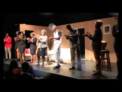 I'll Be Single Before I Settle (stageplay)