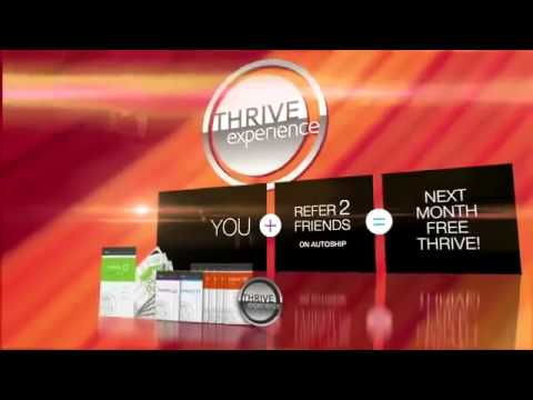 LeVel Thrive -  8 Week Experience  Go To The Next Level